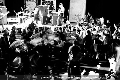 Gnarmageddon Fest 2011 - Resist and Exist - at The Glass House - Pomona, CA - June 18, 2011