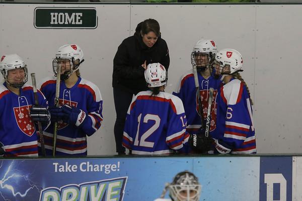 Girls' Varsity Hockey vs. Proctor at PSU | February 13