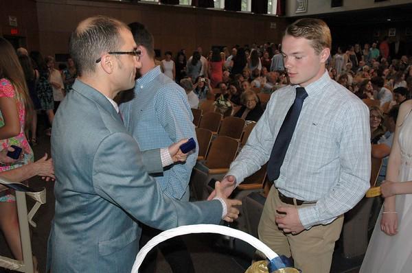 18-05-23 Baccalaureate Liturgy