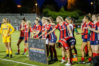 Washington Spirit v Houston Dash (22 June 2019)