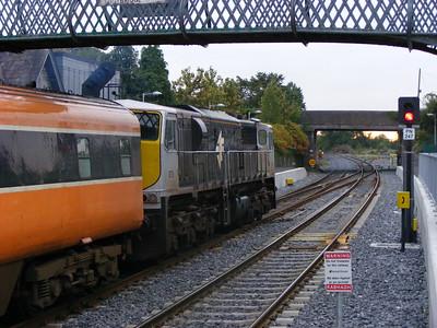 Portarlington (Rail), 22-09-2008