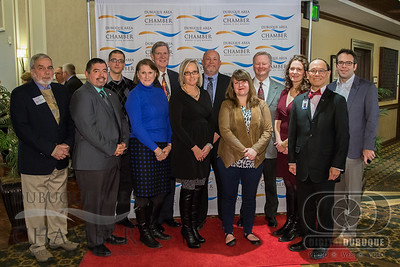2016 Movers and Shakers Luncheon