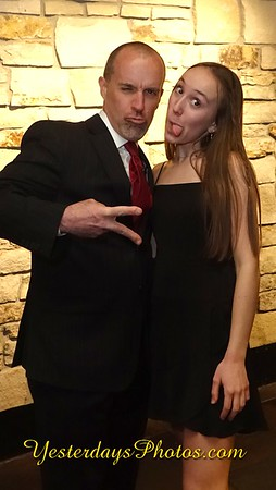2019 Regis Jesuit Father Daughter Dance
