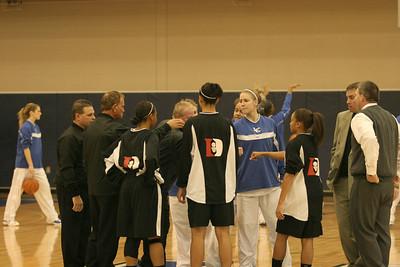 PLD BB @ Lexington Catholic Varsity 2007