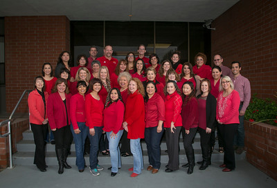 Mann Go Red 2-7-14