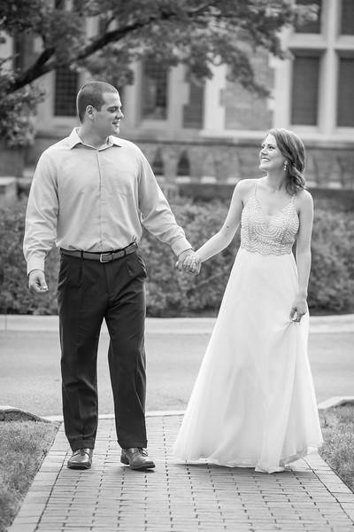 Olivia & Tristan: Engaged