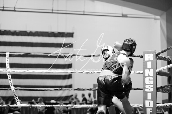 11 John Durham (Evansville YMCA) over Conner Holt (IBG)