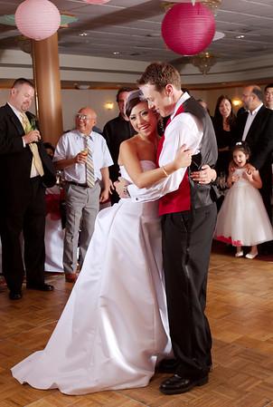 14 First Dances