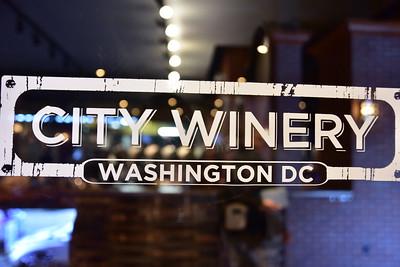 City Winery 3/31/19