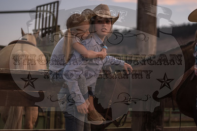 Grande Ronde Rodeo 2019 - Friday