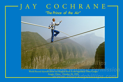 Jay Cochrane Collection
