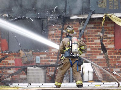 South Jersey Fire