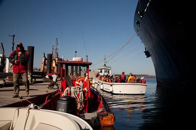 GSA Sailing