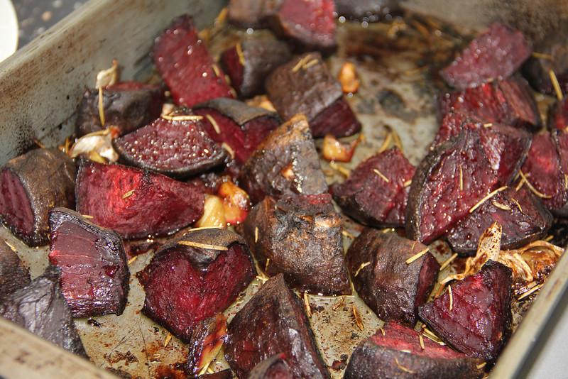 Mediterranean Cooking Class January 20, 2011