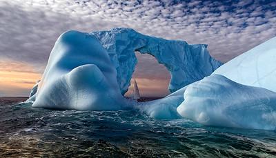 Northern Sea Colors