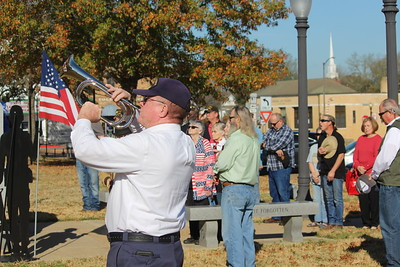 Sacrifices of Pearl Harbor attack commemorated by VFW Post 8904