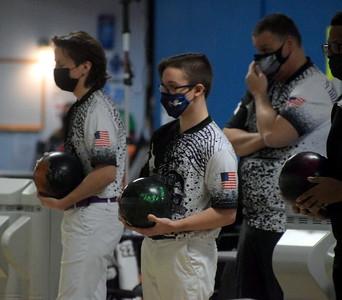HS Sports - Division 1 Bowling Regional Boys 2021