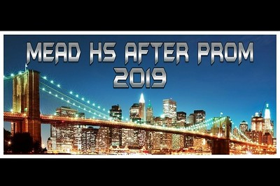 Mead High School After Prom Green Screen - April 13, 2019
