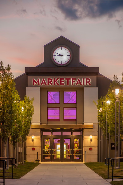 Marketfair Mall