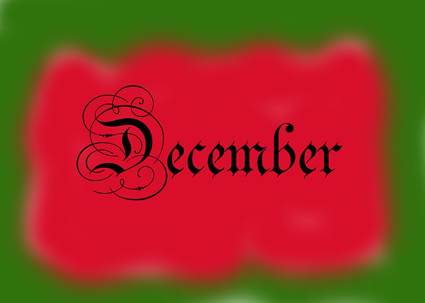 December at Overture