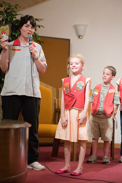 Awana Awards