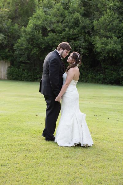 Steele Wedding