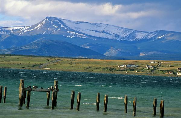 Puerto Natales Impressie