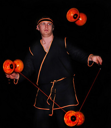 Jugglers - 20 Oct 2007