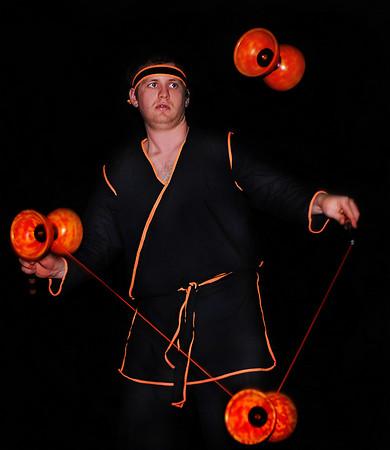 Jugglers - 20 Oct 2007