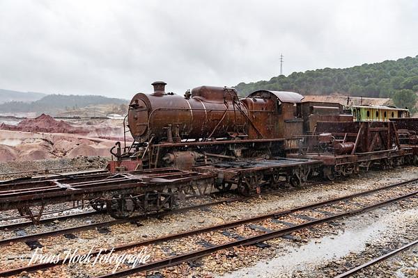 Ferrocarril Turistico Minero
