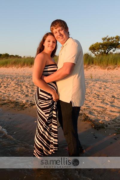 Erin and Mark