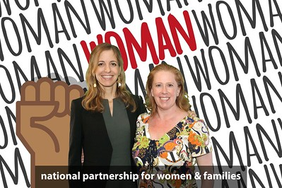 National Partnership for Women & Families Gala Dinner 2019