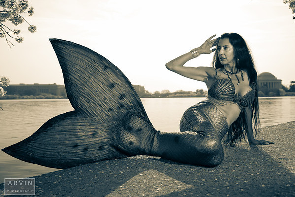 Mermaid Marla
