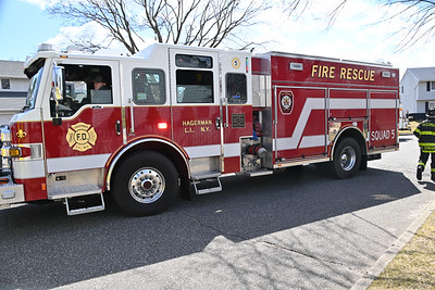 Medford Structure Fire {2021.03.14}