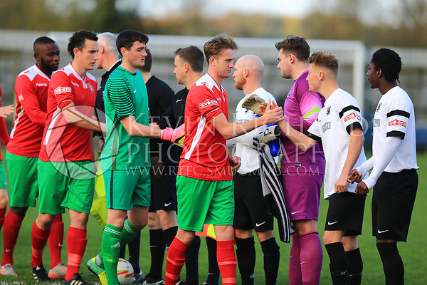 Chalfont St.Peter FC