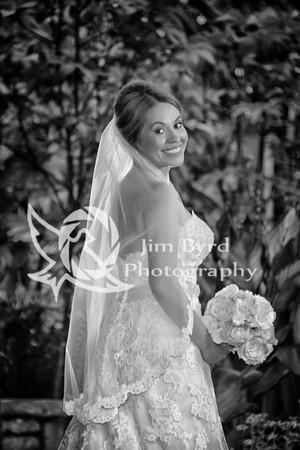 Sarah Weaver bridals