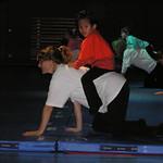 Soirée de gym 2006 - Attalens