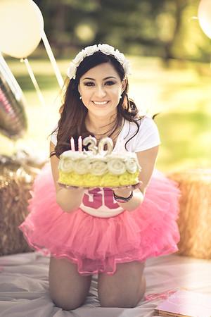Paola de torre. 30th Birthday photoshoot!!