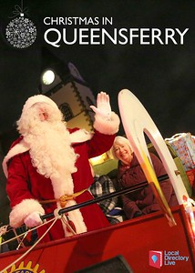 christmas in queensferry