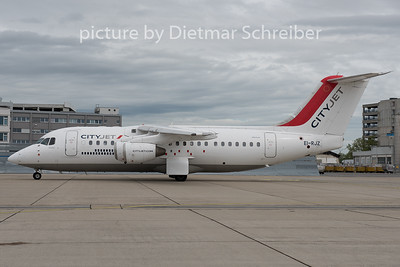 Bae 146 / Avroliner
