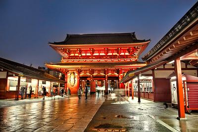 Japan - Jan/Feb 2015
