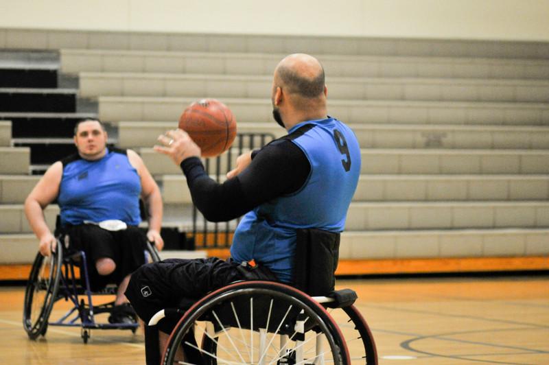 OPVA Basketball 01-20-13