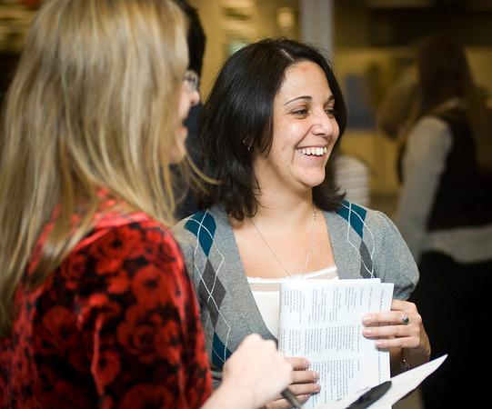 2010 Symposium: Celebration of Student Scholarship