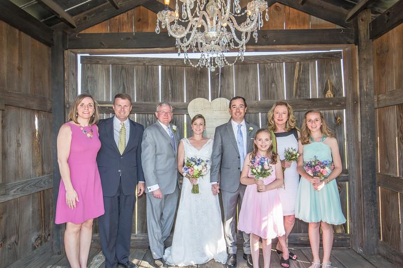 after wedding christie steven mark kay pace  close fam.jpg