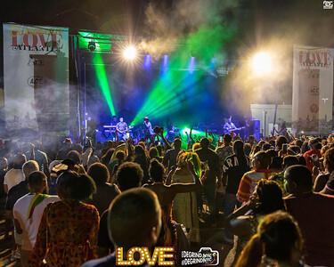 CARIBBEAN LOVE ATL