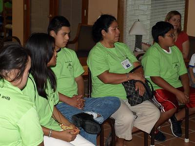 2009 Disabilities Summer Camp