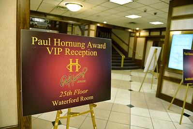 Paul Hornung Award 2016
