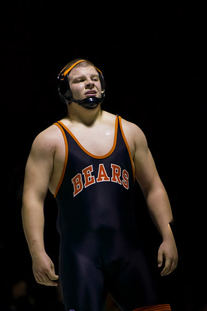 White Bear Lake Wrestling 2015/16