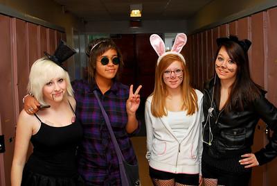2011 Halloween Day