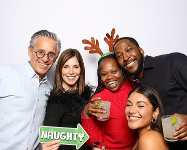Evergreen Trading Holiday Party '19